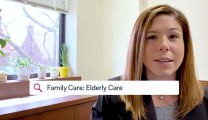STAY STRONG Family Care: Elderly Care