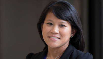 Dr. Teresa Hsu-Walklet, Supervising Psychologist, Behavioral Health Integration Program (BHIP) at Children's Hospital at Montefiore